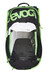 Evoc Stage Team Backpack 12 L black/white/green